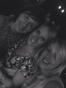 Me, Ruth & Ciara